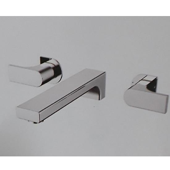 Vòi rửa lavabo âm tường Bancoot VA-2018