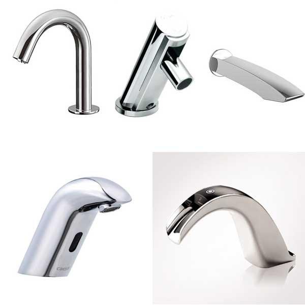 Nên mua vòi lavabo cảm ứng sản xuất trong nước hay nhập khẩu