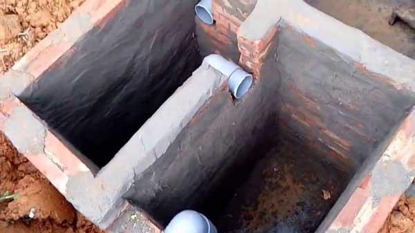 Trong chi phí xây dựng bể phốt ta cần phải cân nhắc nguồn chi phí với các loại thiết bị vệ sinh