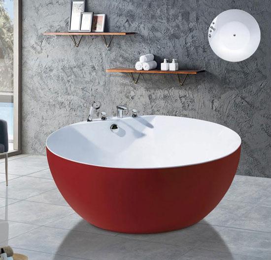 Bồn tắm nằm Sewo NP-309
