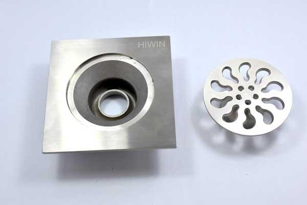 Ga thoát sàn Hiwin FD-012