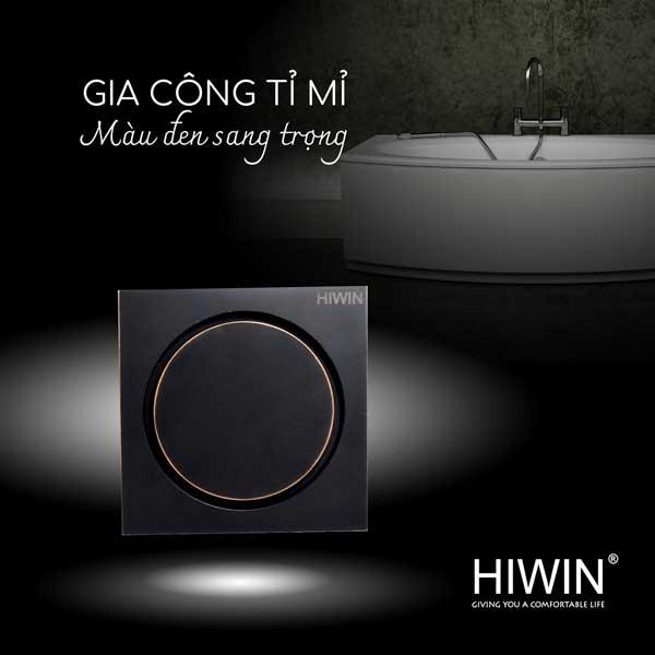 Ga thoát sàn Hiwin FD-1119B