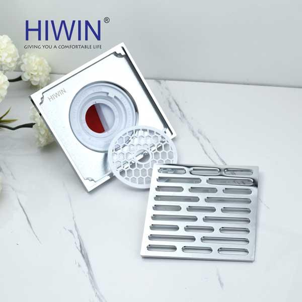 Ga thoát sàn Hiwin FD-1408A