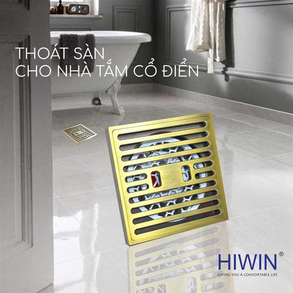 Ga thoát sàn Hiwin FD-1410D