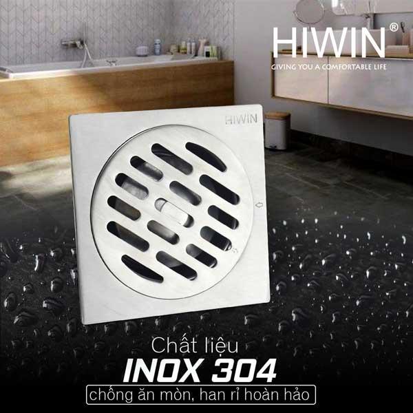 Ga thoát sàn Hiwin FD-6322S