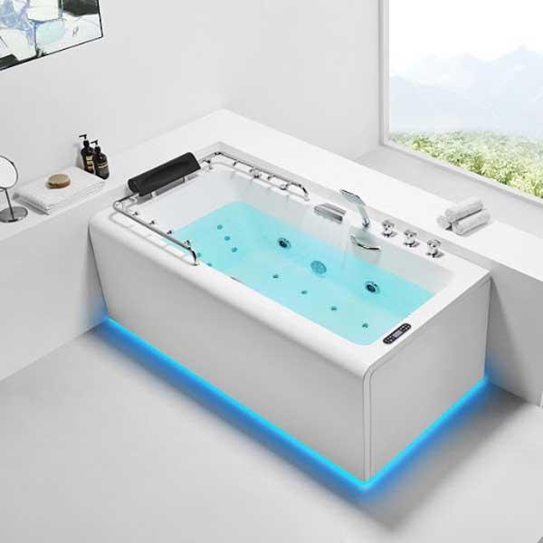 Lựa chọn các hãng sản xuất bồn tắm uy tín trên thị trường 1