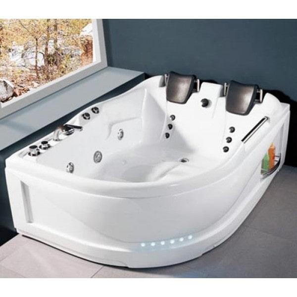 Kinh nghiệm mua bồn tắm massage sao cho hiệu quả đúng nhu cầu