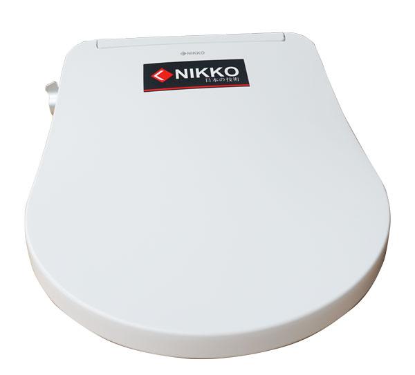 Nắp rửa thông minh Nikko P69262