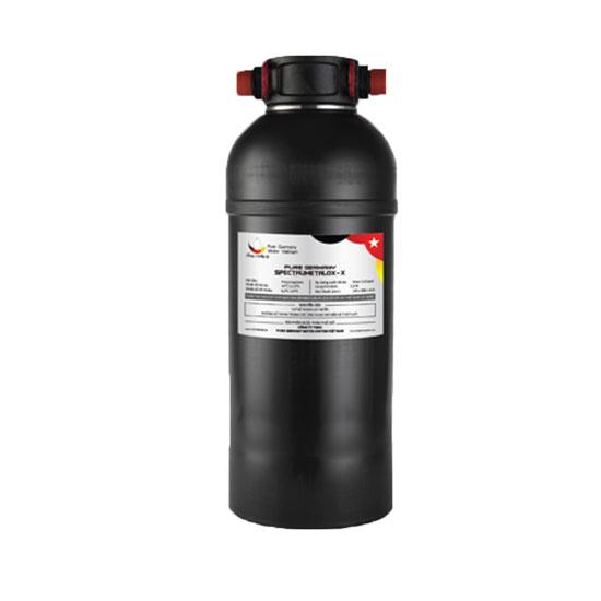 Bộ lọc nước Pure Germany Spectrumetalox – X
