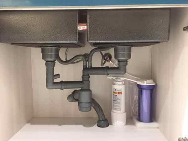 Bộ lọc nước Pure Germany Spectrumblock TS3