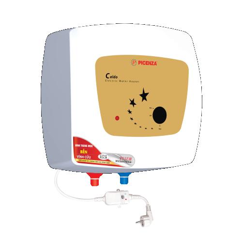 Bình nước nóng lạnh Picenza V30EW