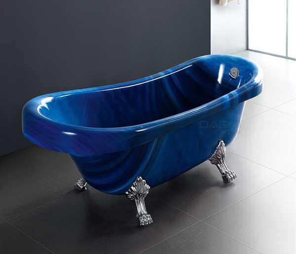Bồn tắm chân rồng MICIO RWB-160S 2
