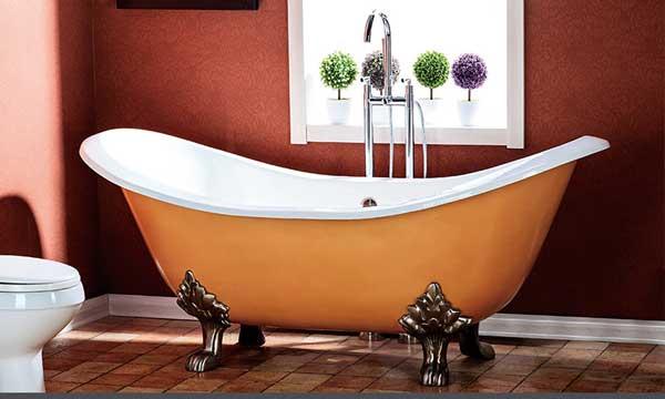 Bồn tắm chân rồng MICIO RWB-160S 4