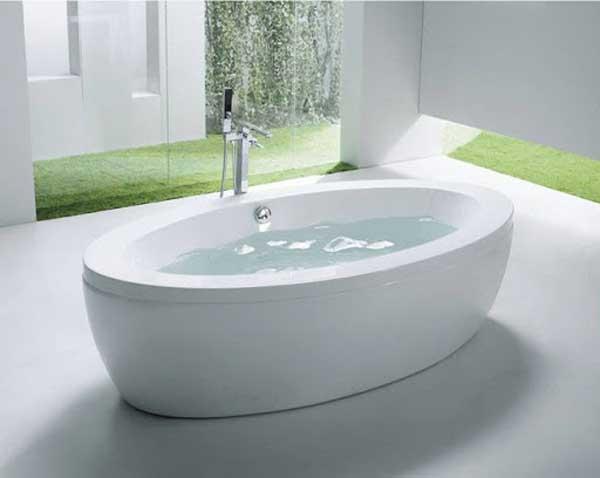 Bồn tắm composite có tốt không? Đại lý cung cấp uy tín
