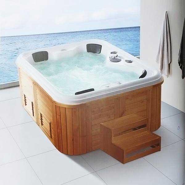 Bồn tắm Spa massage Laiwen W-2010 1