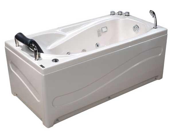 Bồn tắm massage giá tầm trung 1