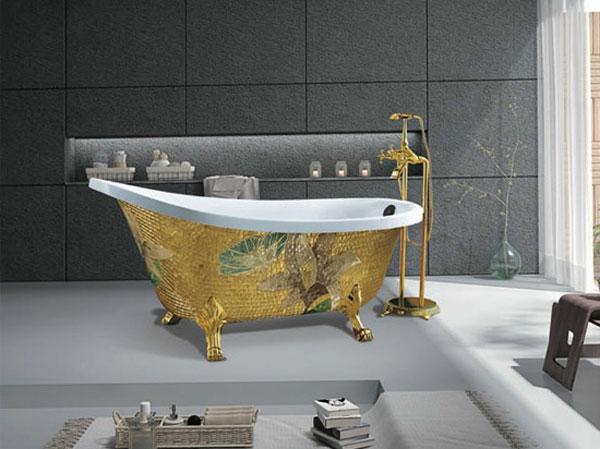 Những bồn tắm giá từ 30 triệu trở lên 1