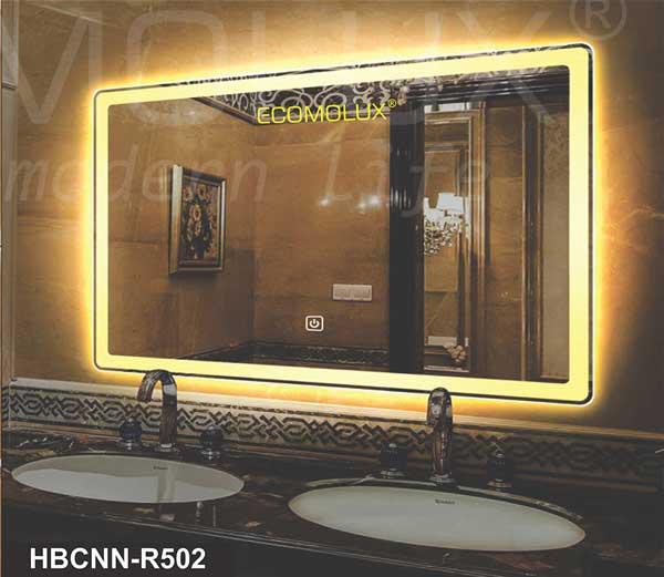 Gương Chữ nhật ECOMOLUX BCNN-R502 1