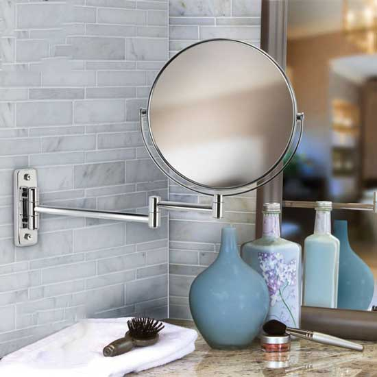 Gương phòng tắm Geler 4209