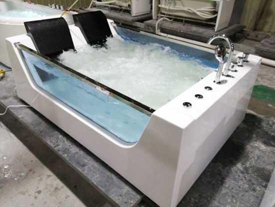 Bồn tắm Massage Sewo NP-312 1