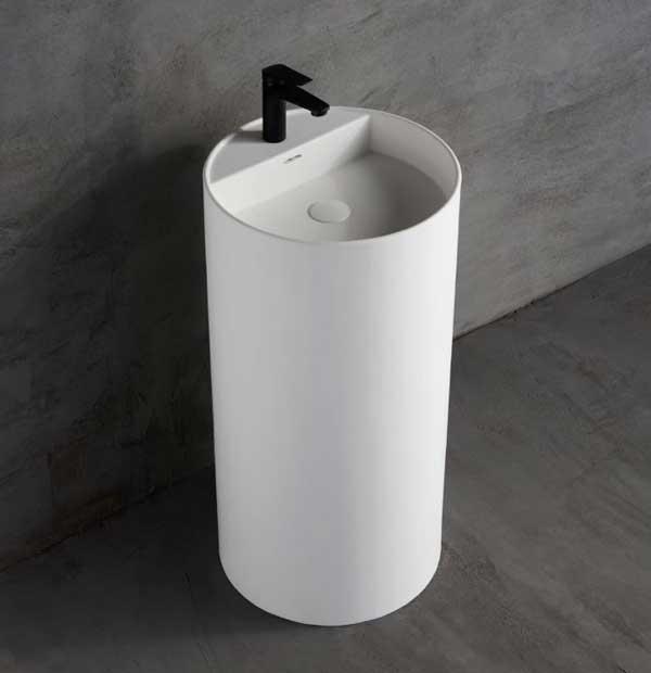 Chậu rửa lavabo Sewo NP-323