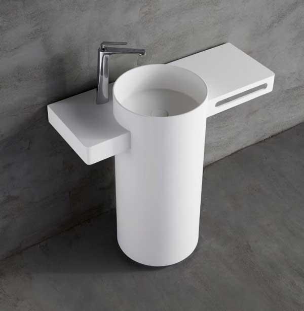 Chậu rửa lavabo Sewo NP-329