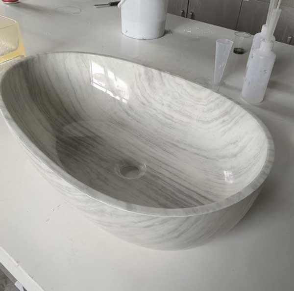 Chậu rửa lavabo Sewo NP-330