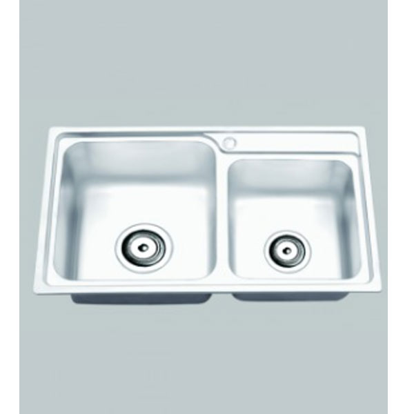 Chậu rửa bát Picenza PZ304 – 7542