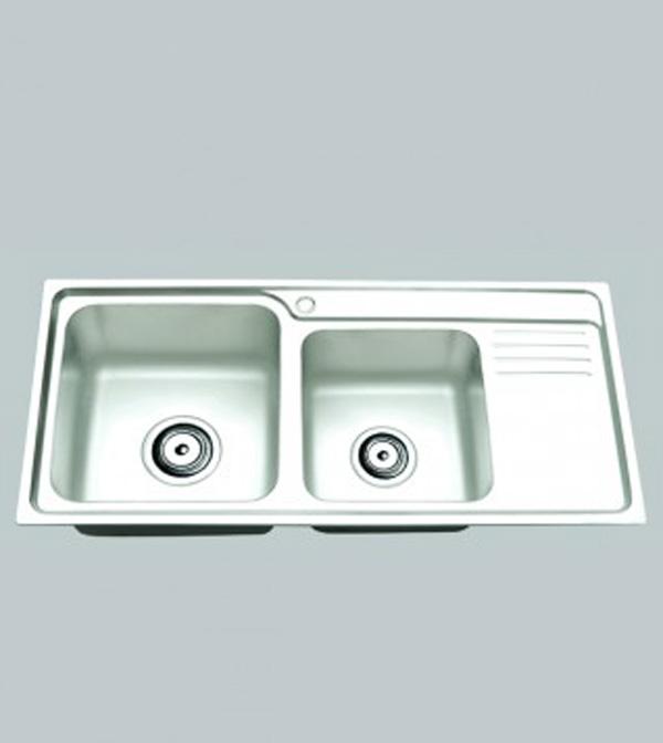 Chậu rửa bát Picenza PZ304 – 9443 1