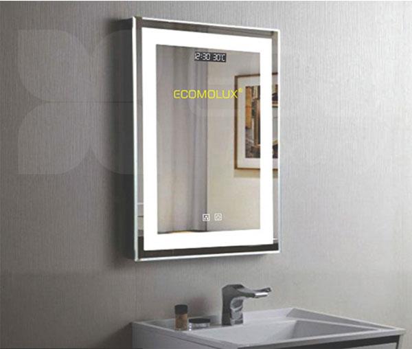 Gương hình chữ nhật 1