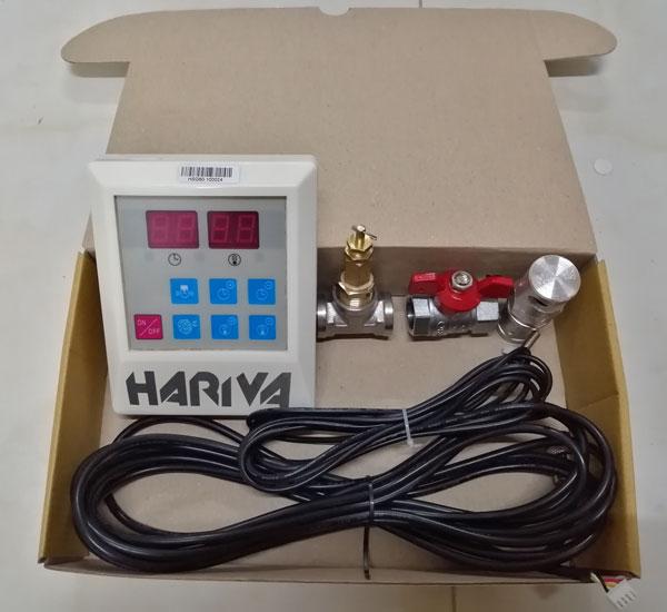 Máy xông hơi ướt Hariva HSG-90S