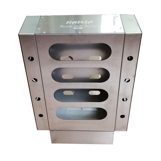 Máy xông hơi khô Sawo STD-60 hồng ngoại