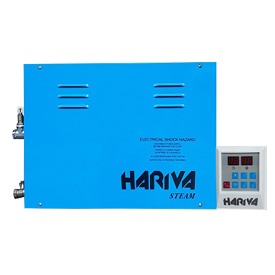 Máy xông hơi ướt Hariva HSG-90