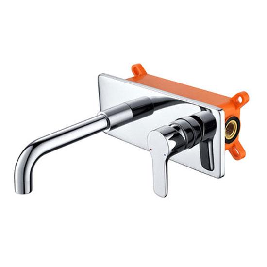 Vòi rửa lavabo Sewo H22409W