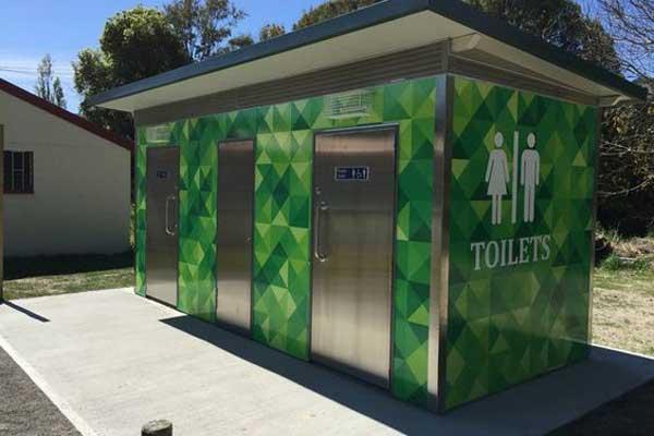 Vai trò của nhà vệ sinh công cộng trong cuộc sống 1
