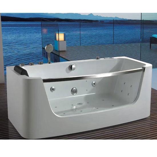 Bồn tắm massage sewo NP-356(D) sục thủy lực