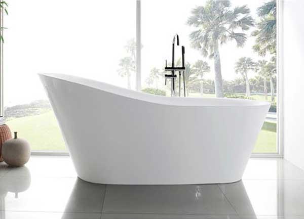 Lựa chọn bồn tắm phù hợp 1