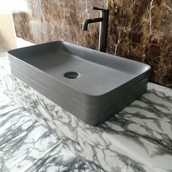 Chậu rửa lavabo NP-379