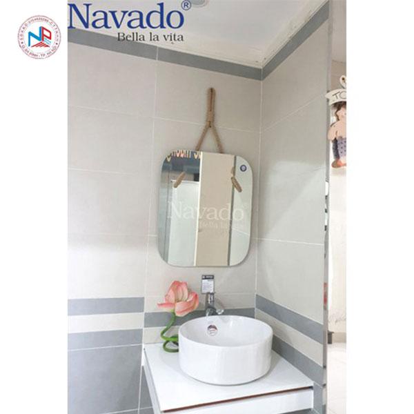Gương phòng tắm Navado NAV303A 1