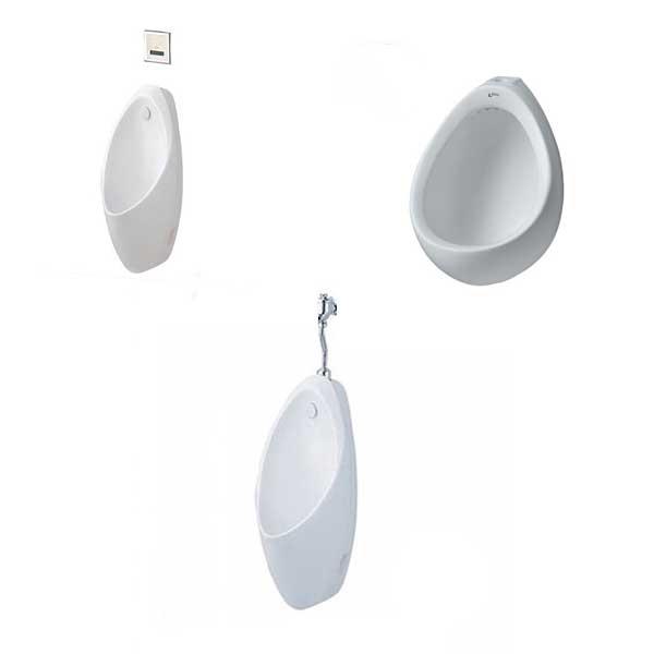 Bồn tiểu nam cho phòng vệ sinh nhỏ 1