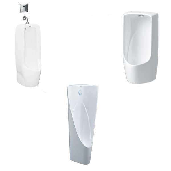 Bồn tiểu nam cho phòng vệ sinh lớn 1