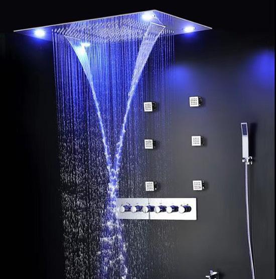 Sen tắm âm tường Sewo NP-375