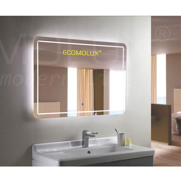 Gương Chữ nhật ECOMOLUX HBCNN-R504 1