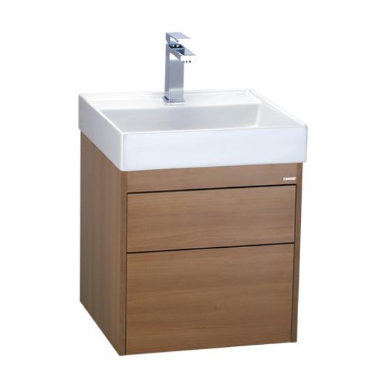 Tủ chậu rửa mặt Caesar LF5380 + EH05380DWV