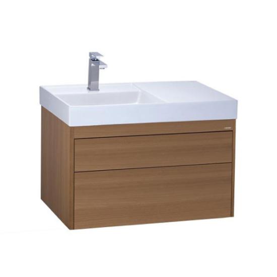 Tủ chậu rửa mặt Caesar LF5382 + EH05382DW