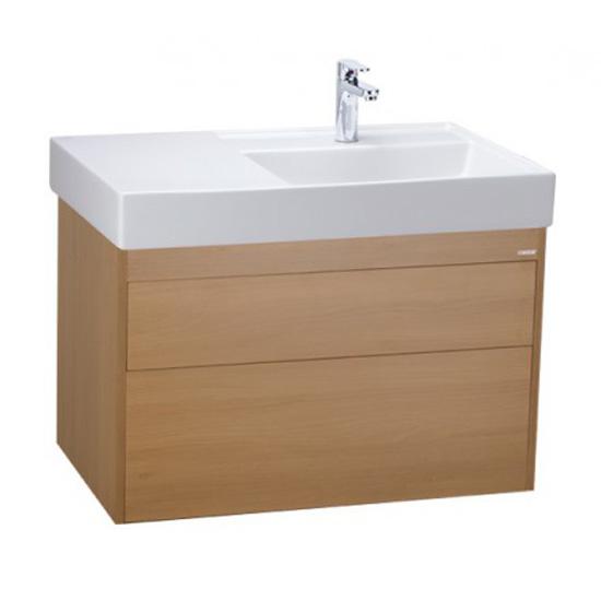 Tủ chậu rửa mặt Caesar LF5384 + EH05384DW
