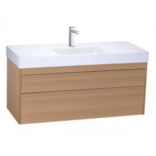 Tủ chậu rửa mặt Caesar LF5388 + EH05388DW