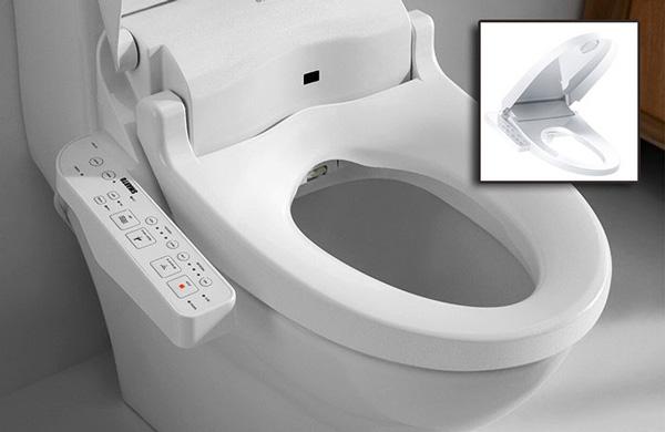 Vòi rửa vệ sinh thông minh là gì? 1