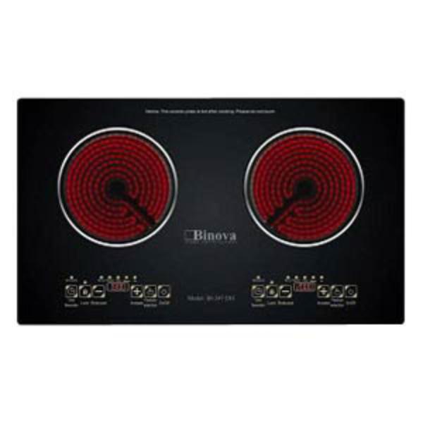 Bếp hồng ngoại Binova BI-247DH 1