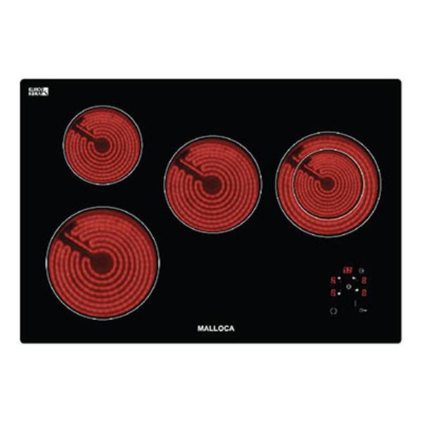 Bếp hồng ngoại Malloca MH-04R 1